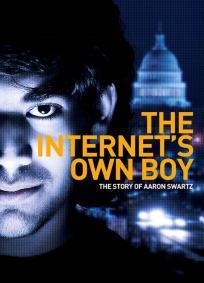 O Menino da Internet - A História de Aaron Swartz
