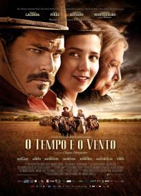O Tempo e o Vento (2013)