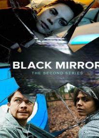 Black Mirror - 2ª Temporada