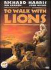 Caminhando com Leões