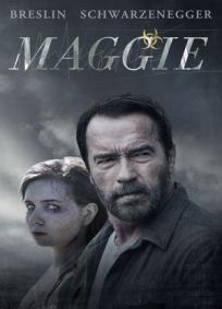 Maggie - A Transformação