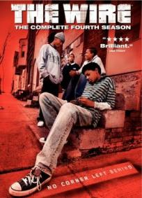 The Wire - 4ª Temporada
