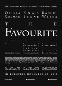 The Favourite (P)