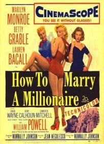 Como Agarrar um Milionário