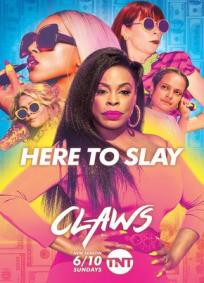 Claws - 2ª Temporada