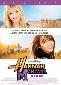 Hannah Montana - O Filme