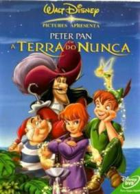 Peter Pan - De Volta à Terra do Nunca