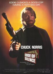Código do Silêncio