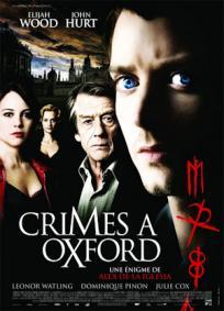 Enigmas de um Crime