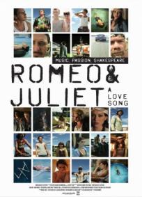 Romeu e Julieta - Uma Canção de Amor