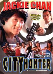City Hunter - O Caçador de Encrencas