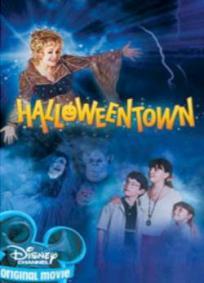 A Cidade do Halloween