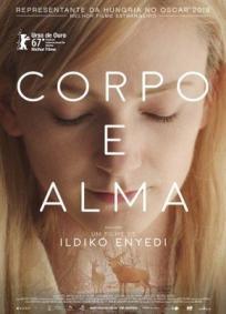 Corpo e Alma (2017)