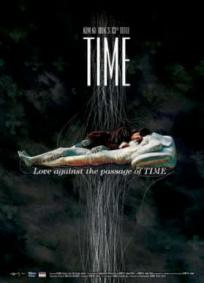 Time - O Amor Contra a Passagem do Tempo