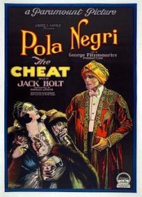 Enganar e Perdoar (1923)
