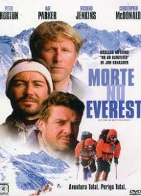 Morte no Everest