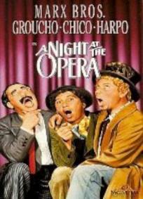 Uma Noite na Ópera