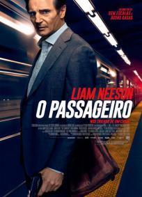 O passageiro (2018)