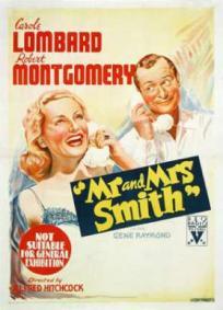 Sr. e Sra. Smith - Um Casal do Barulho