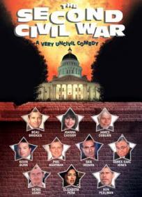 A Segunda Guerra Civil
