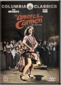 Os Amores de Carmen