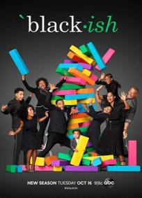 Black-Ish - 5ª Temporada