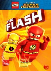 LEGO Super Heróis DC: O Flash