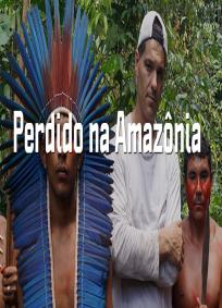 Perdido na Amazônia