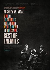 Melhores Inimigos