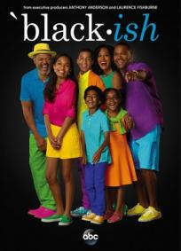 Black-Ish - 1ª Temporada