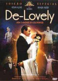 De-Lovely - Vida e Amores de Cole Porter