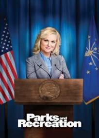 Parks and Recreation - 4ª Temporada