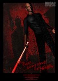 A Noite dos Mortos-Vivos - Origens 3D