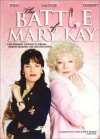 A Batalha de Mary Kay