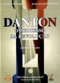 Danton - O Processo da Revolução