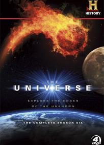 O Universo 6ª Temporada