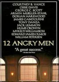 12 Homens e uma Sentença (1997)
