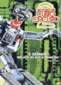Um Robô em Curto-Circuito 2