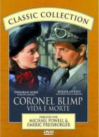 Coronel Blimp - Vida e Morte