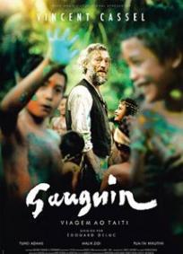 Gauguin - Viagem ao Taiti