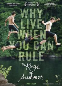 Os Reis do Verão