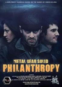 Metal Gear Solid - Philanthropy