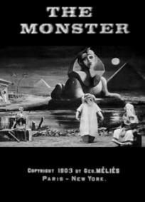 O Monstro (1903)