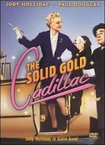 O Cadillac de Ouro