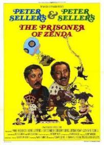 O Prisioneiro de Zenda