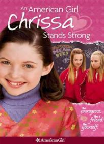 Chrissa - Uma Lição de Força