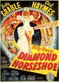 Mulheres e Diamantes (1945)