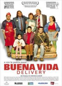 Buena Vida Delivery