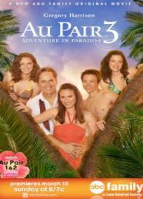 Nossa Querida Babá 3 - Uma Aventura no Paraíso