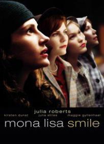 O Sorriso de Mona Lisa